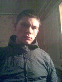 Андрей Смагин, 22 сентября , Минск, id56735792