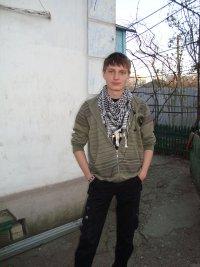 Maksim Pashkov, 11 мая , Мариуполь, id96298595