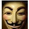 Маска Анонимуса/Anonymous/Гай Фокс/«V» значит Вендетта в Москве!
