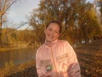 Ольга Несмина, 10 ноября , Саратов, id100691066
