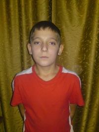 Антон Решетило, 7 мая 1996, Набережные Челны, id117043618