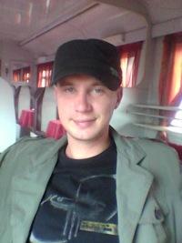 Андрей Нурматов, 10 февраля 1987, Похвистнево, id123746814