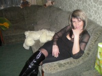 Ирина Бойко, 19 мая 1976, Свердловск, id131544575