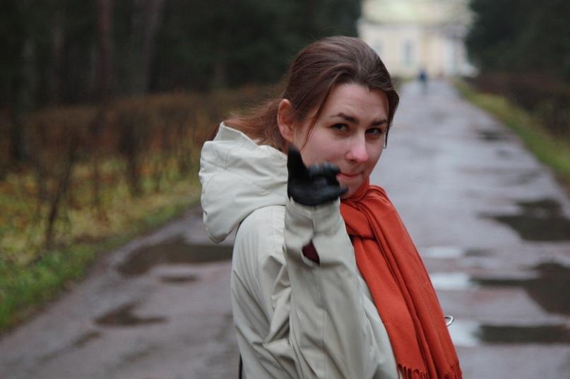 Катя Провоторова, Москва - фото №8