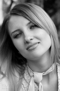 Лилия Givelove, 29 октября 1988, Казань, id27798695