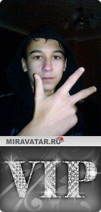Сергей Чусов, id60536681