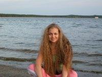 Юлия Кучелкова (крысальная), 30 октября , Называевск, id83654128