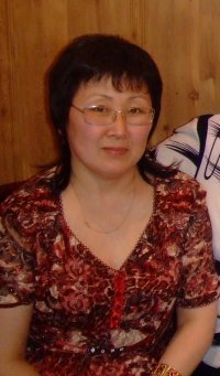 Янжима Линхоева, 19 июля , Улан-Удэ, id84934877