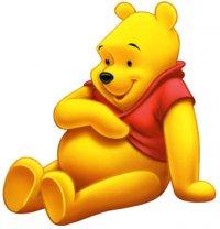 Winnie Pooh, 21 октября , Москва, id100195742