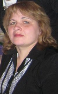 Наталья Толстопят