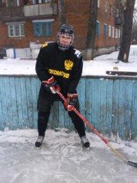 Максим Бикмаметов, 2 марта 1991, Новокузнецк, id47292898