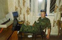 Роман Буткевич, 24 апреля 1985, Олонец, id50998881