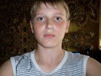 Илья Левин, 19 мая , Мценск, id83654129