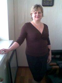 Ирина Шилова, 28 марта 1993, Астрахань, id89896331