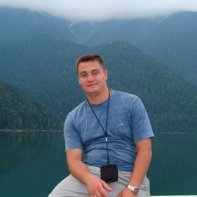 Андрей Пискунов, 18 апреля 1986, Владимир, id84470537