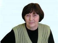 Анжелика Краснова, 24 мая 1990, Магнитогорск, id108479701