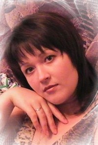 Ната Фатеева, 17 марта 1979, Курган, id11951962
