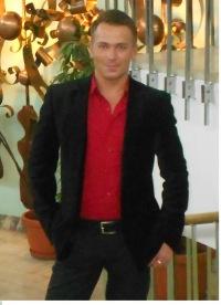 Алексей Козлов, 12 июня , Красногорск, id35447275