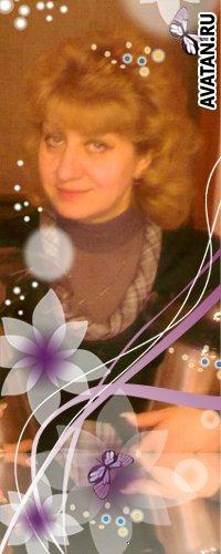 Светлана Литвина, 22 июля 1991, Пермь, id91198939