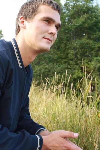 Сергей Ящук, 21 июля , Новодвинск, id20072719
