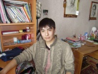 Зекен Шаймерденов, 30 марта 1991, Москва, id125068241