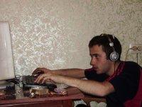 Вячеслав Чечель, Бийск, id47390220