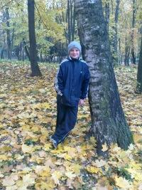 Радик Ончуленко, 19 апреля , Черновцы, id48113608