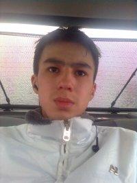 Azamat Syentaev, 23 июня , Минск, id64450431