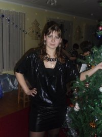 Маша Петрикова, 10 января , Москва, id65457574