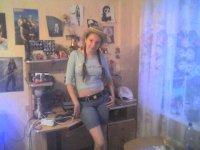 Яна Красильникова, 14 октября 1991, Казань, id65668782