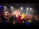 Amazing Holigan Performance by ATHENA Feat. Mehteranottoman Orchestra