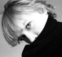 Аня Крупчонка, 9 сентября 1989, Днепропетровск, id19308770