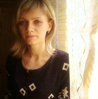 Анастасия Васильевна, 11 августа 1984, Волгоград, id33666317