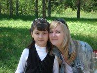 Светлана Иванникова, 19 сентября , Харьков, id52907227
