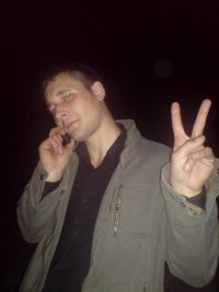 Андрей Похадеев, 25 июля , Киселевск, id59155304