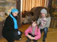 Стася Шапулина, 12 июня , Москва, id60044829