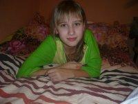 Катюшка Атрощенко, 1 декабря 1994, Брянск, id76503274