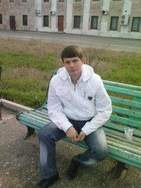 Артур Ахмедов, 14 июля 1995, Каспийск, id81528759
