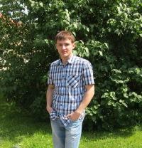 Дмитрий Мельничук, 29 июня 1989, Москва, id9397285