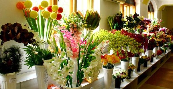 Зеленый дом воронеж цветы