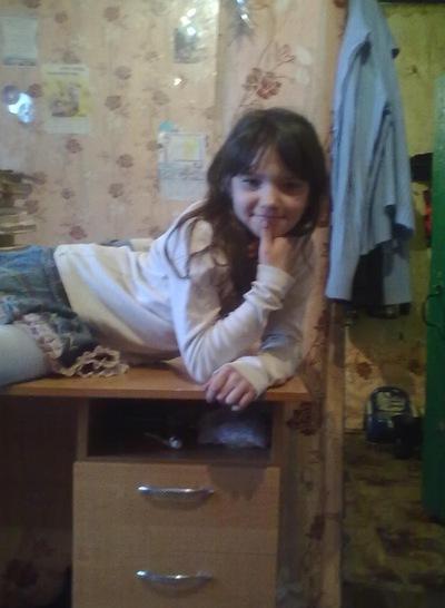 Настюша Коваленко, 12 апреля , Москва, id210996507
