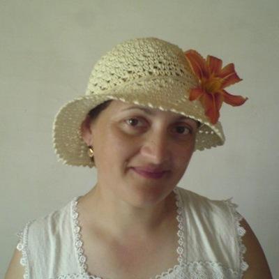 Зульфия Рахмятуллова, 24 мая , Саранск, id209187887