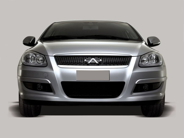 Купить Чери М11 седан, хетчбэк Новый Chery M11 и б/у
