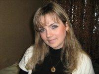 Наталья Шинкевич, 23 января 1984, Орша, id60541591