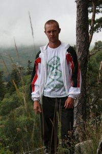 Димон Горюшкин, 12 июня 1992, Краснодар, id65826304
