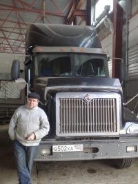 Виктор Москалёв, Рыбинск, id107086821