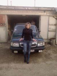 Анастасия Низова, 19 сентября 1978, Владимир, id110275891