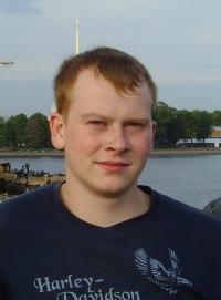 Николай Заикин, 13 марта , Узловая, id123573577