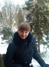 Наташка Ромашка, 23 марта , Ивангород, id151332624