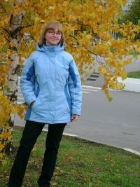 Светлана Буракова, 9 ноября 1964, Красный Луч, id55459139